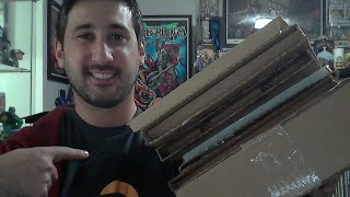 SATURDAY SPINS | VINYL RECORD UNBOXING | Q+A | CHILLZONE