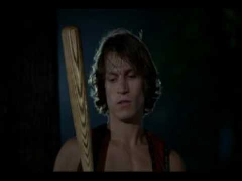 The Warriors - In the City (movie videotrack)