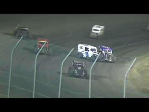 Grays Harbor Raceway, August 18, 2018 Wild Rides