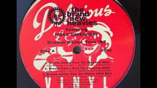 Play Dream Come True 92 (Disco 2000 Mix)