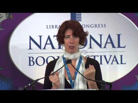 Christel Schmidt: 2013 National Book Festival