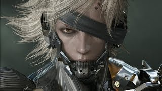 Metal Gear Solid Ground Zeroes Raiden Mission MGS 5 Gameplay