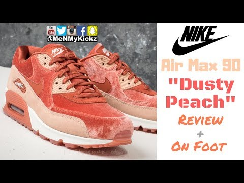 best service sneakers fashion style Custom Air MAX 90's (SATISFYING!) - YouTube