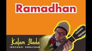 RAMADHAN - Maher Zein (Cover n Lirik oleh Zen Zainul)