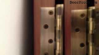 Поточная установка межкомнатных дверей(Попался объект где мы смогли сполна применить наш арсенал и технологии, ну и поснимать видео. Что бы сделать..., 2013-05-02T20:28:13.000Z)