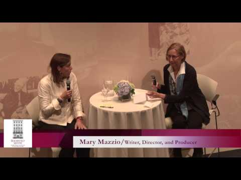 Underwater Dreams Film Screening and Q&A with Mary Mazzio and Nancy Foner