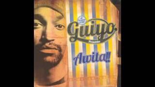 GUIYO Prendo mi spliff AWITA Enero 2011