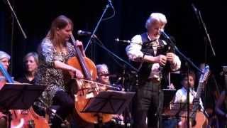 Linsey Aitken & Ken Campbell - Achachrome