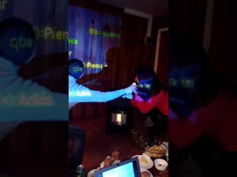 Karaoke Santo Domingo 3