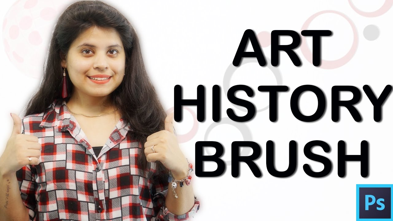 Watercolor art history brush - Art History Brush Tutorial For Photoshop In Hindi Chapter 18 Video 3
