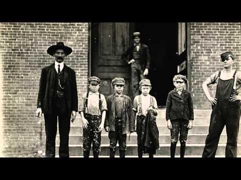 Child Labor In America: Industrial Revolution