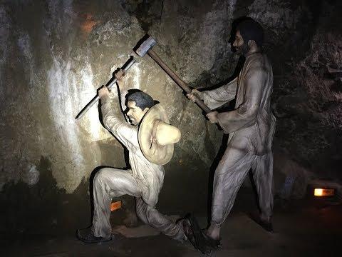 Mexico Mines#2 El Pilon