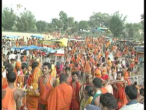 Bhola Ke Nagariya Mein [Full Song] Ae Ganesh Babua