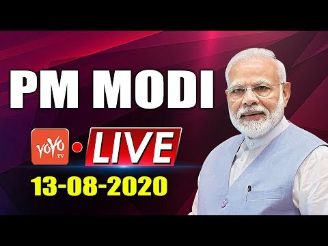 "PM MODI LIVE | PM Modi To Launch New ""Transparent Taxation"" | Modi Live News | BJP | YOYO TV Channel"