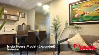 Micara Estates - Tanza House Models (A Project of Micara Land, Inc.)