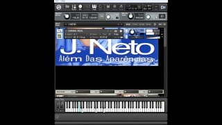 Video KIT SAMPLER J.NETO PARA KONTAKT download MP3, 3GP, MP4, WEBM, AVI, FLV Oktober 2018