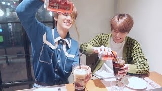 nct being dumb for 5 minutes