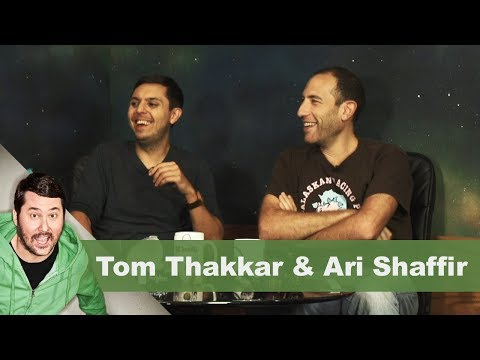 Tom Thakkar & Ari Shaffir | Getting Doug with High