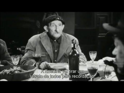 Cenas Clássicas 1: Viridiana (1961) - A Santa Ceia streaming vf