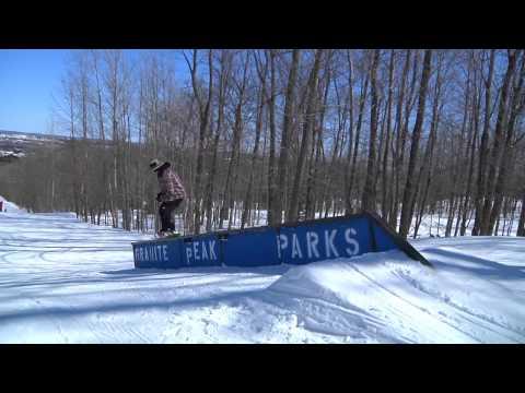 Granite Peak Parks Video