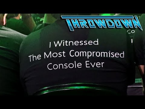 Throwdown Ep. 138 - Compromised Position
