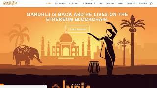 My Views On GandhiJi.io ( Iski Topi Uske sir) Hindi / Urdu