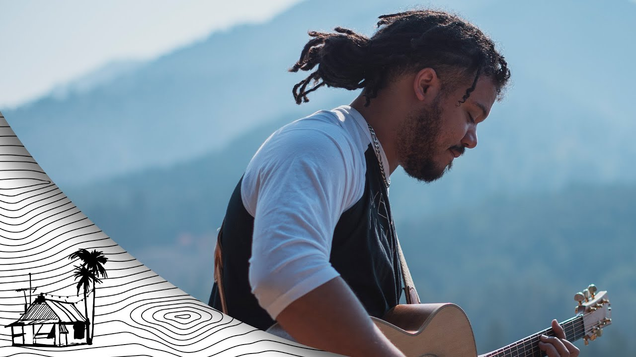 Ethan Tucker - Reno (Live Acoustic) | Sugarshack On the Spot
