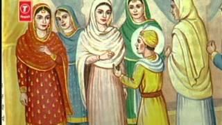 Bhai Amrik Singh Zakhmi - Toon Prabh Daata Daan Mat Poora (Shabad Di Katha) (Audio Only)