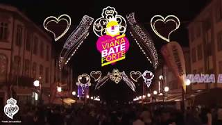 Festival Viana Bate Forte  - 14 Setembro
