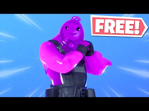 How To Get PURPLE RIPPLEY STYLE In Fortnite! (FREE)