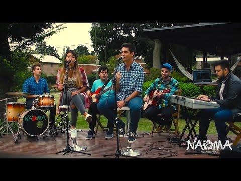 Naoma - Intento/Qué tal (cover)