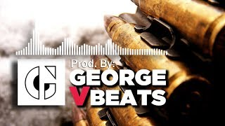 Make it Hurt - {Hip Hop - Rap} Instrumental - GeorgeVbeats (Free Download)