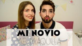 Mi novio me maquilla | Nightnonstop Thumbnail