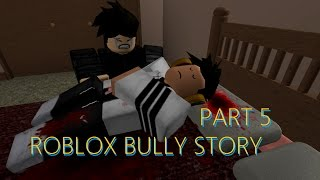 Roblox Bully histoire partie 5 [Christina Perri mille ans]