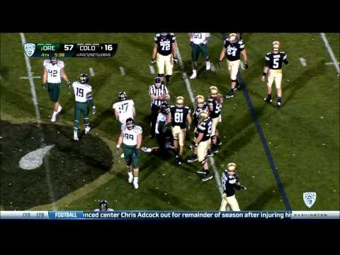 2013 Ducks Player Highlights HD #35 Joe Walker