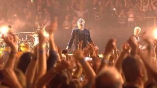 Where the Streets Have No Name  U2 Live in Paris 6/12/2015 Accor Hotel Arena