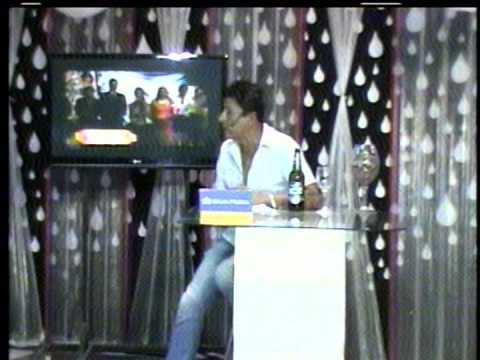 TVMOS TOCACHE sab 21.06.14 part 3 Entrevista y Miss Gay