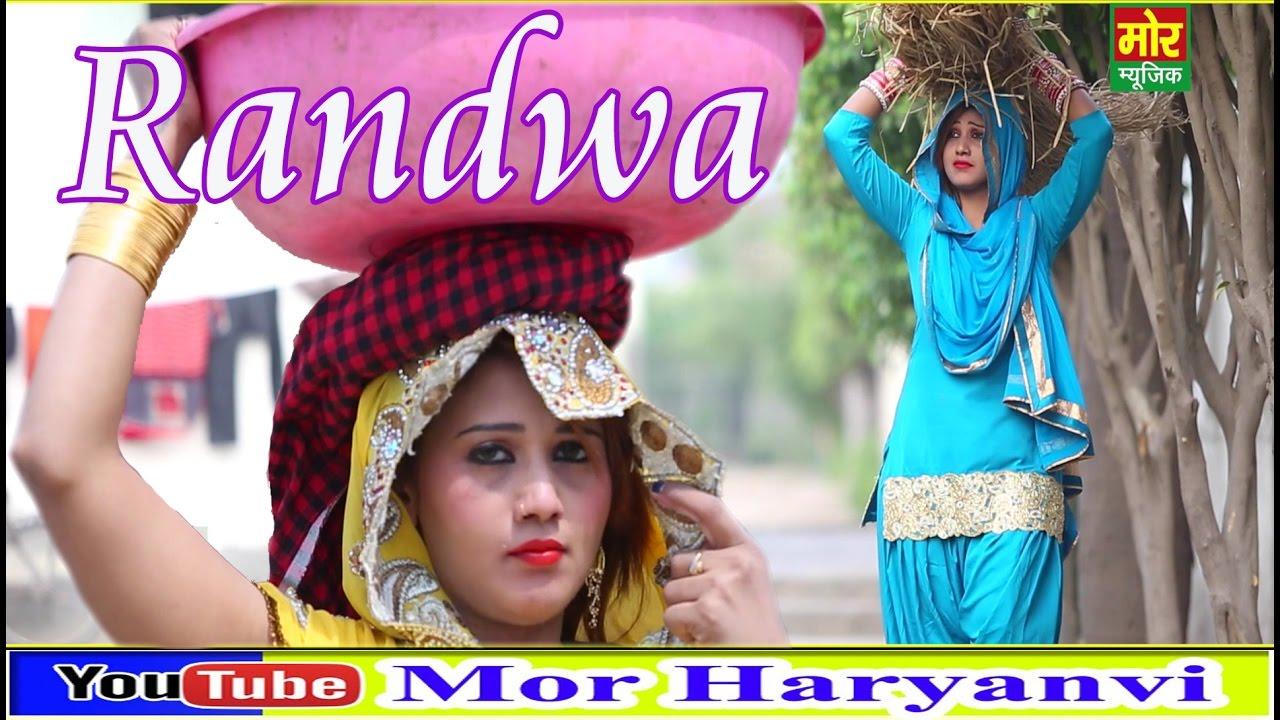 Download Randwa || Latest Dj Song || Manjeet Panchal & NS Mahi || Mor Music Company