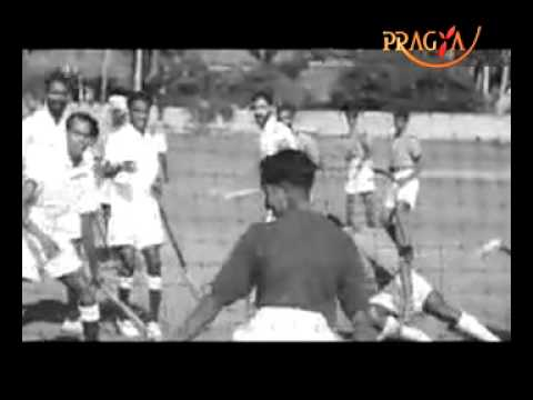 National Game of India  Hockey - See the History of of National game of India ''Hockey''