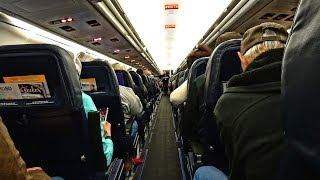 ALLEGIANT AIR | MD80 | IDAHO FALLS - LAS VEGAS