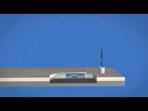 Geberit Sound Insulation