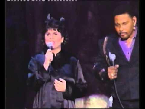 Linda Ronstadt & Aaron Neville-Song of Bernadette