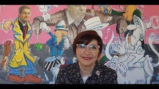 Un caffè con Maria Chimisso