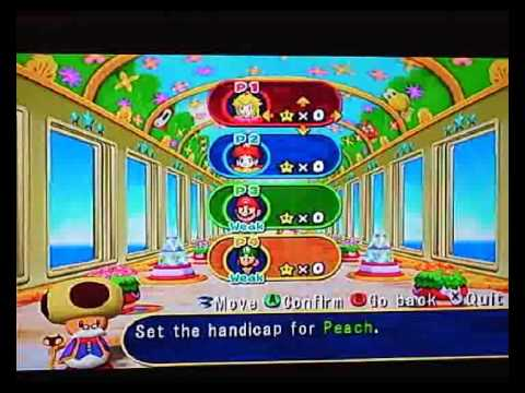 If Mario Party 9 were an actual party, it'd be a high school reunion. You turn up, look around, see all your old friends, and think