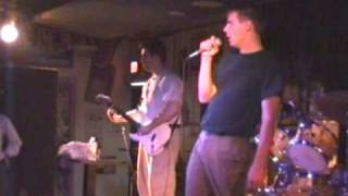 DUB NARCOTIC SOUND SYSTEM @Hollywood Alley 1996 Pt.2 Calvin Johnson