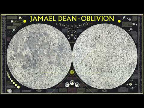 Jamael Dean - Oblivion (Full Album)