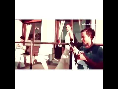 Barbara Palvin at Venice Film Festival•Video by videosofpalvin via Instagram•