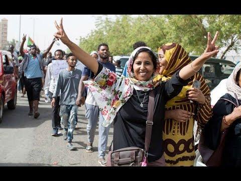 السودان.. ثورة بالأغاني  - نشر قبل 3 ساعة