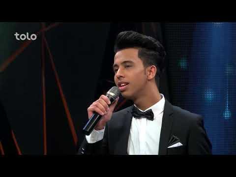 منصور جلال - عشق من - مرحلۀ ۷ بهترین / Mansoor Jalaal - Ishq Man - Afghan Star Season 13 - Top 7