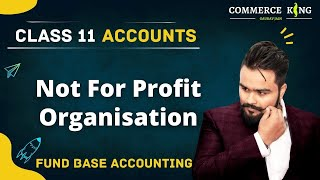 NPO (Part 4) - Fund Based Accounting